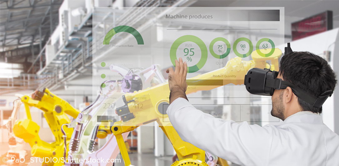 XR in Industry, CODE_n, Startup, Innovation, Industrie 4.0