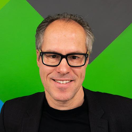 Christian Lorenz, Managing Director, CODE_n, innovation, startup