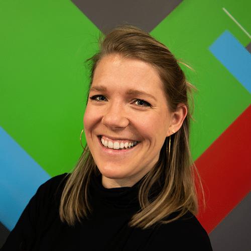 Britta Herrmann, Customer Relation Manager, CODE_n, startup, innovation