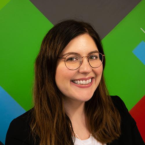 Stefanie Sobola, Digital Marketing and Project Manager de:hub, CODE_n, startups, innovation