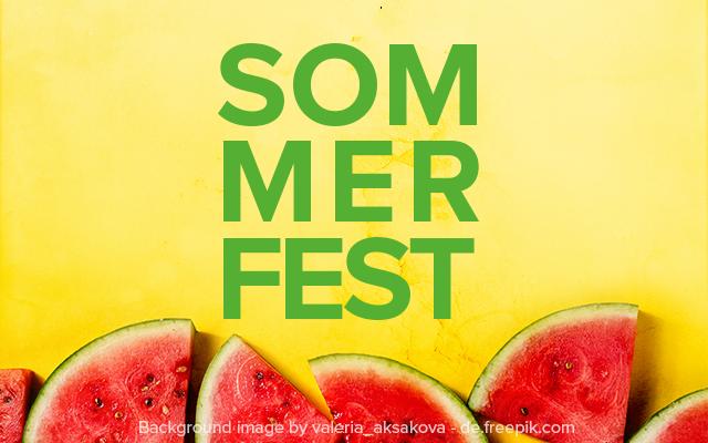 Sommerfest, CODE_n, Startup, Innovation, Industrie 4.0