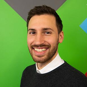 Pascal Renz, Innovation Project Manager de:hub, CODE_n, startups, innovation