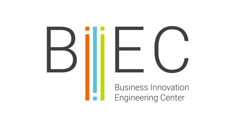 BIEC Logo, CODE_n, innovation, spaces, startup, resident