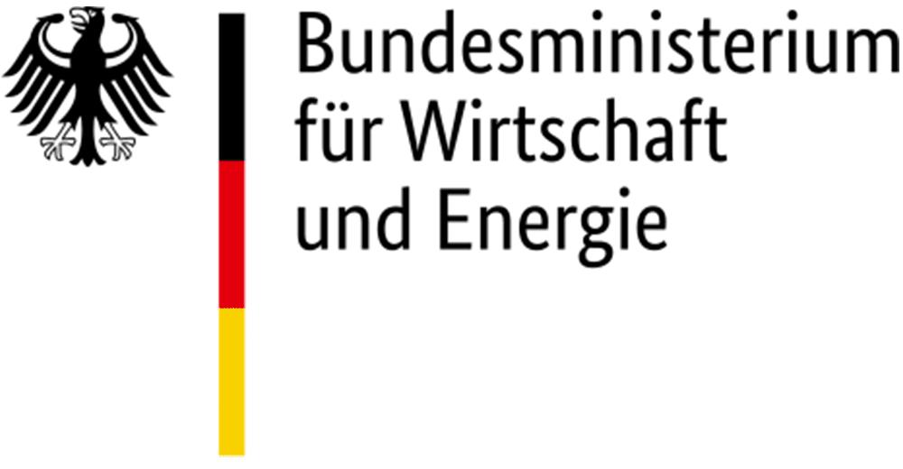 Bundesministerium für Wirtschaft und Energie Logo, CODE_n, innovation, spaces, Startup