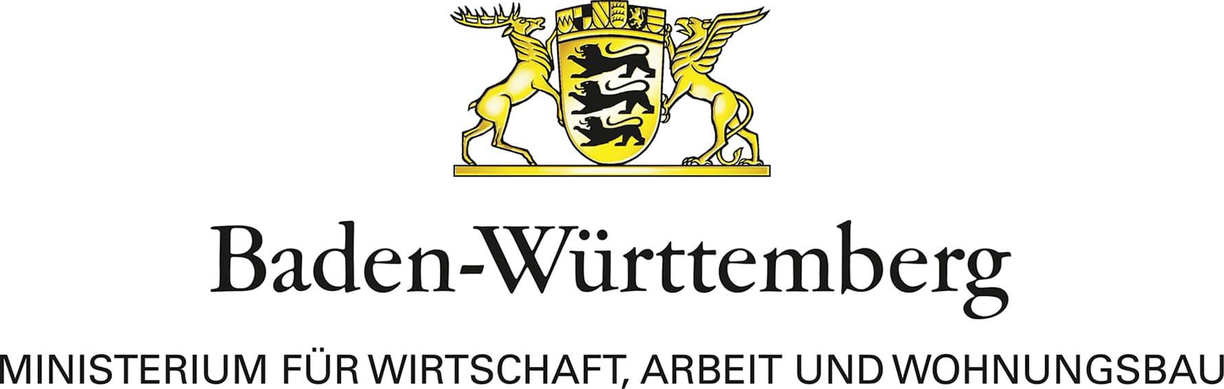 Ministerium Baden-Württemberg für Arbeit und Wirtschaft