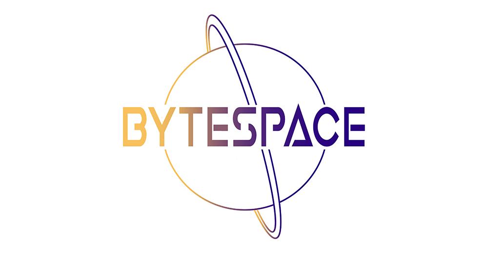 Bytespace Logo, Startup, CODE_n Resident, Innovation, Industrie 4.0