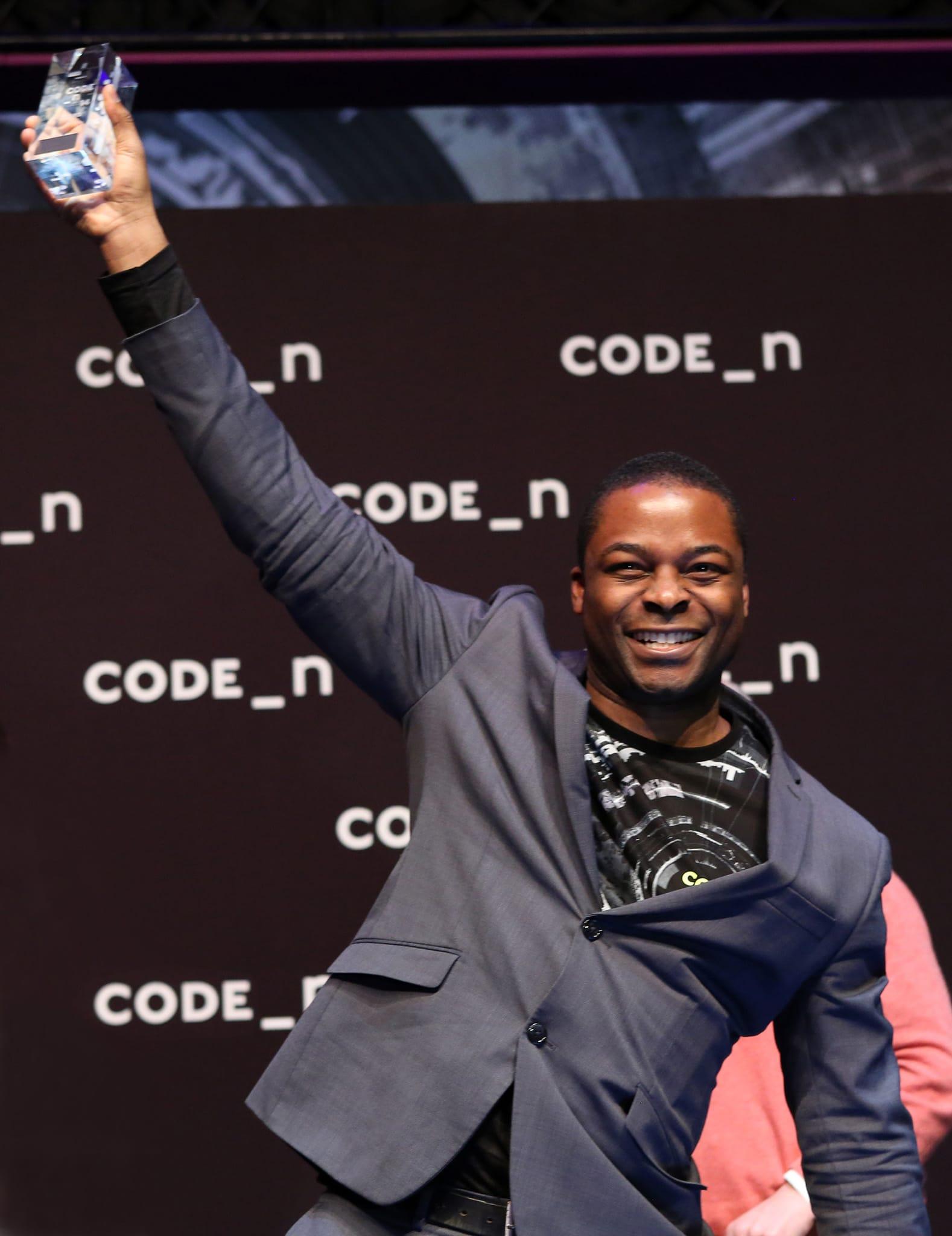 CODE_n Startup CONTEST 2014 Winner Viewsy