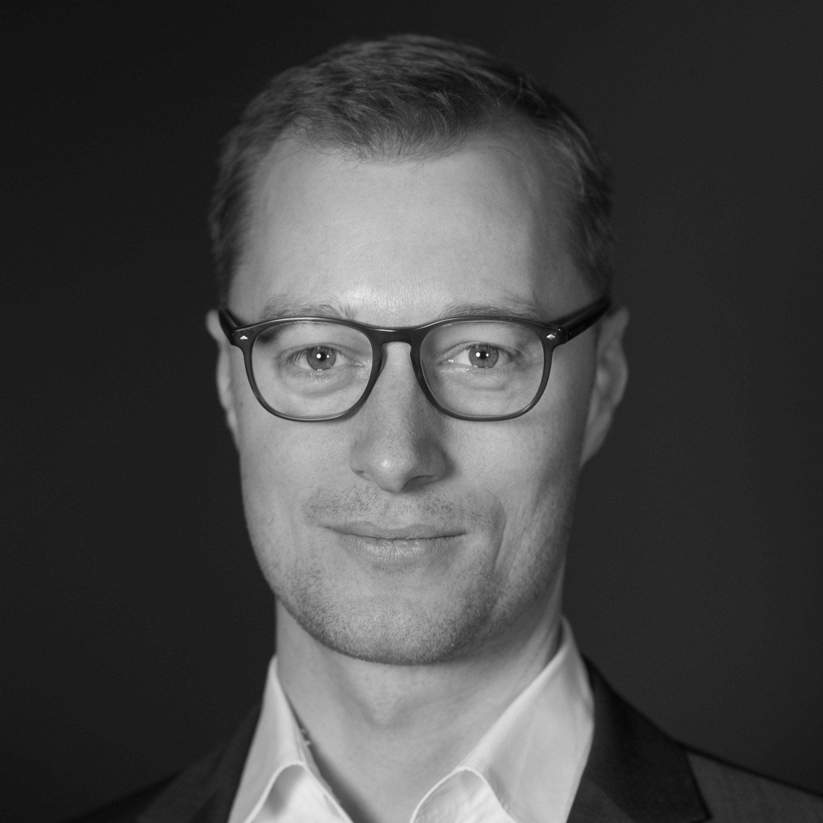Prof. Fabian Diefenbach, Jury, Startup COntest 2020, Stuttgart