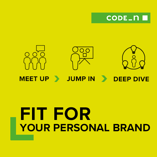 Fit For your personal brand lena soukup