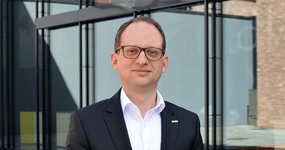 Florian Weber - Head of Kärcher New Venture