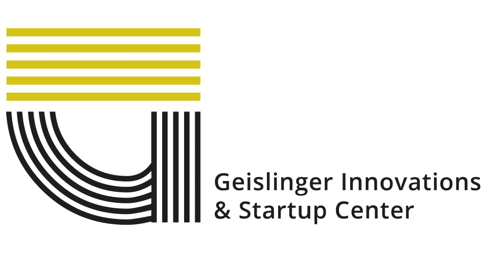 Geislinger Innovations und Startup Center Logo, CODE_n, innovation, spaces, startup, network