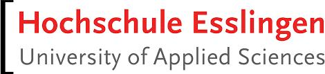 Hochschule Esslingen Logo, CODE_n, innovation, spaces, Startup