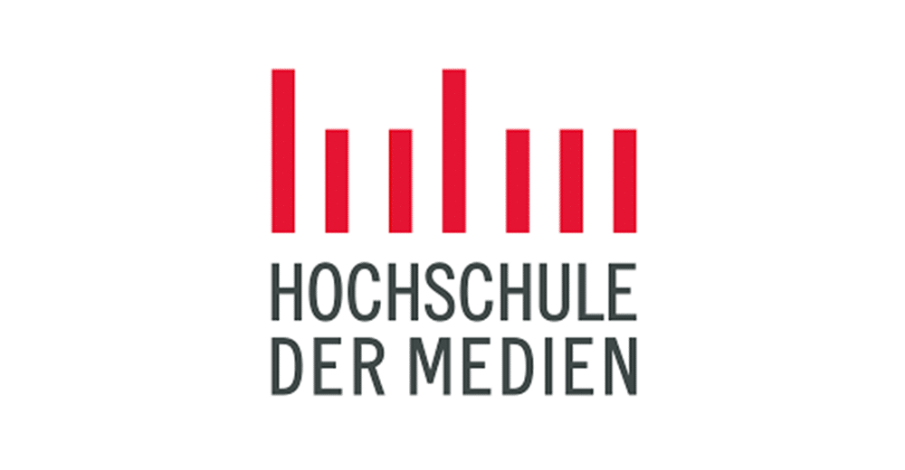 Hochschule der Medien Logo, CODE_n, innovation, spaces, Startup
