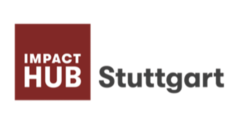 Impact Hub Stuttgart Logo, CODE_n, innovation, spaces, Startup