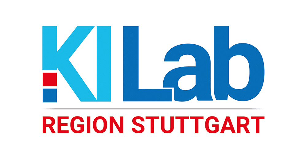 KI Lab Region Stuttgart Logo, CODE_n, innovation, spaces, Startup