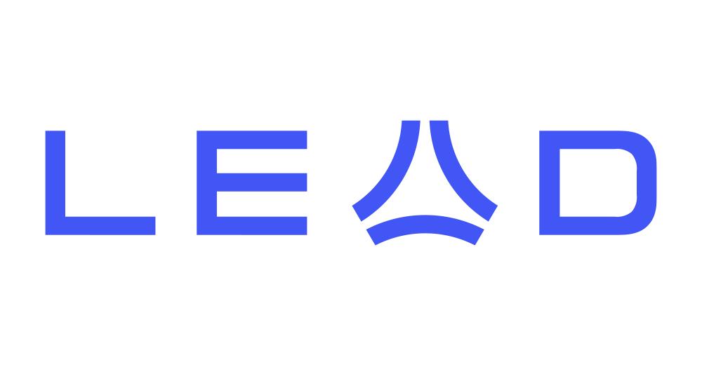 LEAD Logo, Startup, CODE_n Resident, Innovation, Industrie 4.0