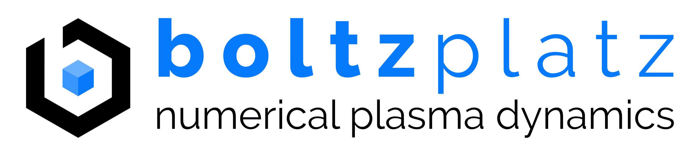 Logo Boltzplatz numerical plasma dynamics
