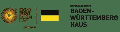 BW Expo Baden-Württemberg Haus Logo, Startup, CODE_n Resident, Innovation, Industrie 4.0