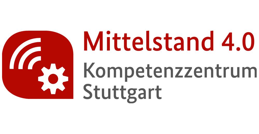Mittelstand 4.0-Kompetenzzentrum Stuttgart Logo, CODE_n, innovation, spaces, Startup