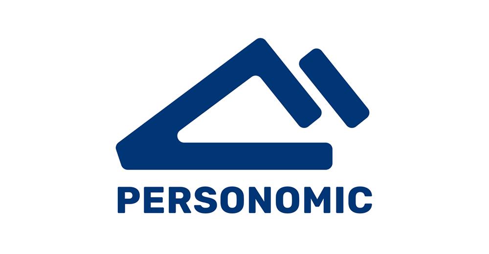 Personomic Logo, Startup, CODE_n Resident, Innovation, Industrie 4.0