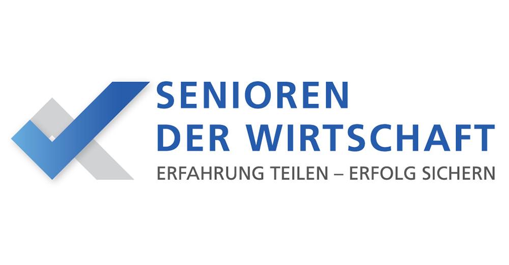 Senioren der WIrtschaft Logo, Networking, CODE_n Resident, Innovation, Industrie 4.0