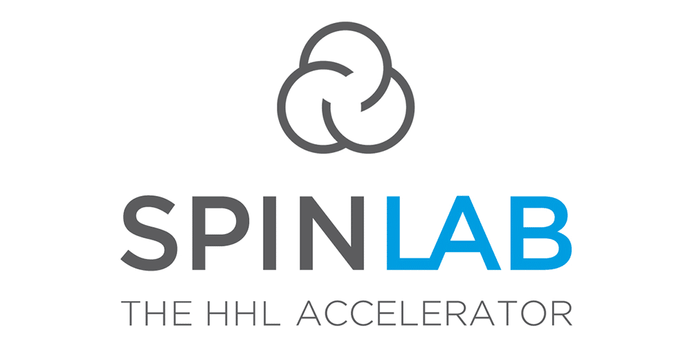 SpinLab Logo, CODE_n, innovation, spaces, Startup