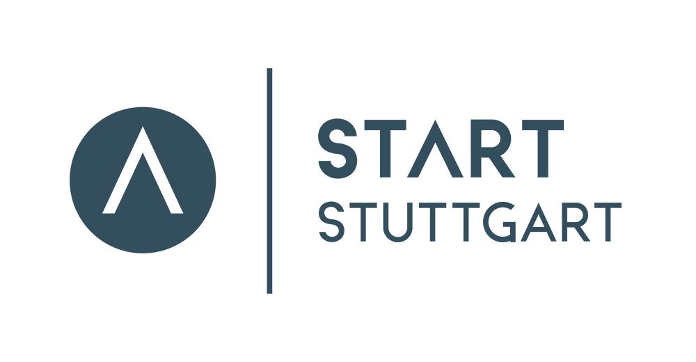 Start Stuttgart Logo, Startup, CODE_n Resident, Innovation, Industrie 4.0