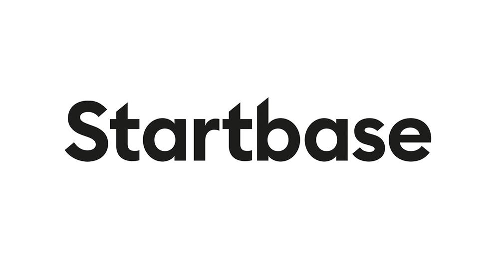 Startbase Logo, Startup, CODE_n Resident, Innovation, Industrie 4.0