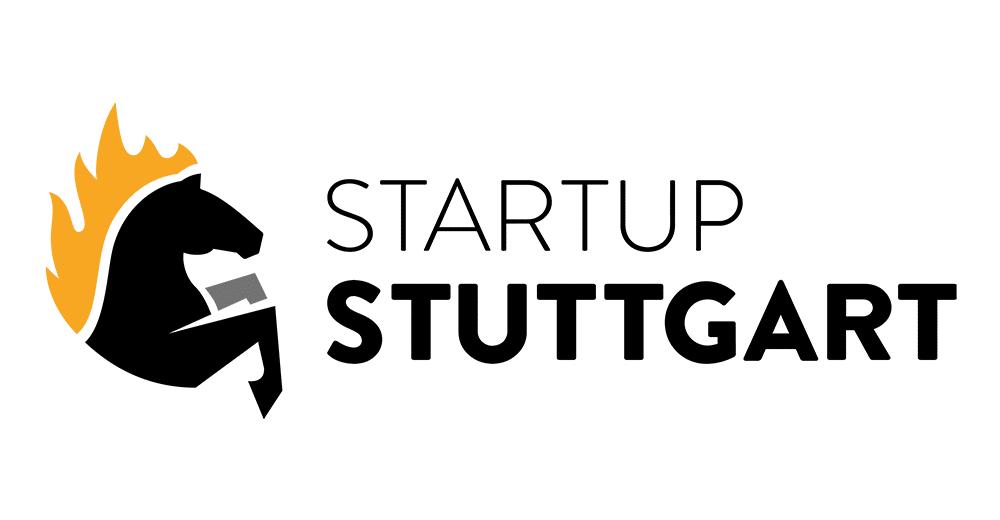 Startup Stuttgart Logo, CODE_n, innovation, spaces, Startup