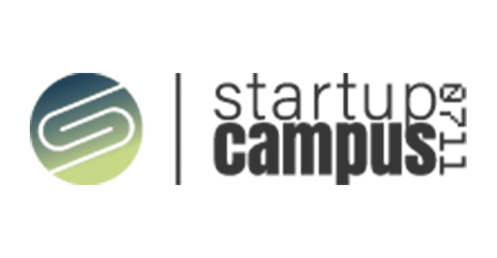 startup campus 0711 Logo, CODE_n, innovation, spaces, Startup