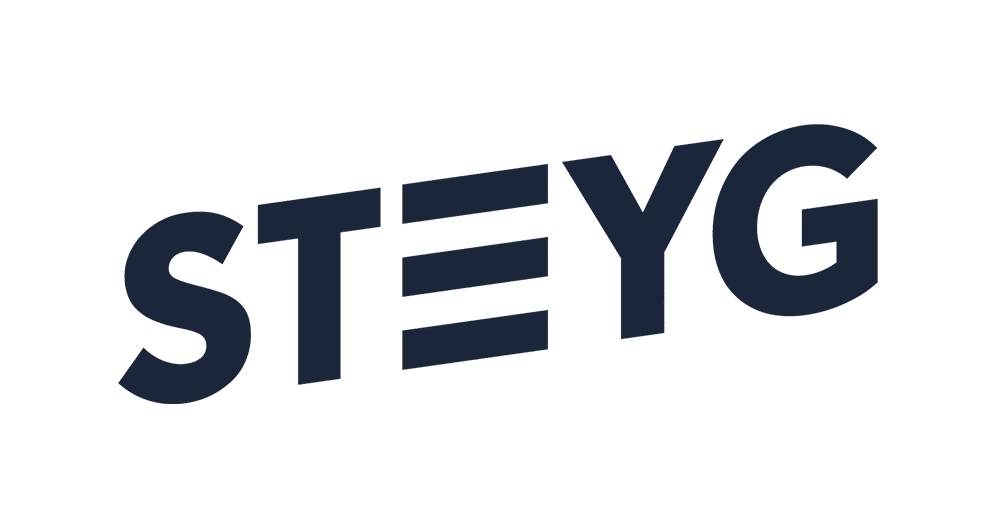 Steyg Logo, CODE_n, innovation, spaces, Startup