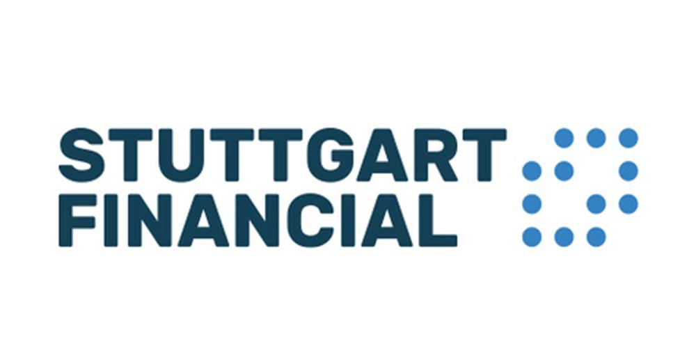 Stuttgart Financial Logo, Startup, CODE_n Resident, Innovation, Industrie 4.0