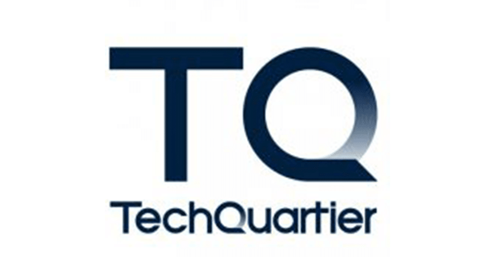 TechQuartier Logo, CODE_n, innovation, spaces, Startup