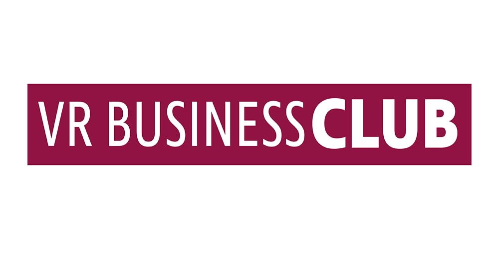 VR Business Club Logo, Startup, CODE_n Resident, Innovation, Industrie 4.0