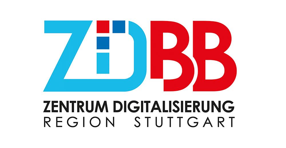 Zentrum für Digitalisierung Landkreis Böblingen Logo, CODE_n, innovation, spaces, Startup