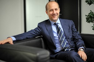 Daniel Hager - CEO of Hager Group