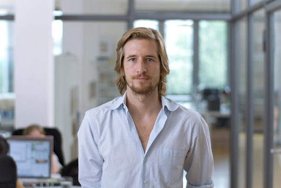 Jakob Schreyer CEO Orderbird