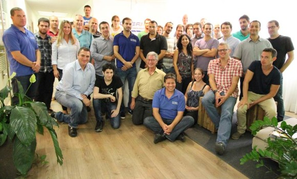 Meet: The whole SQream Team!
