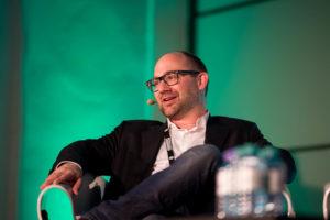 Michael Reinartz, Director Innovation, Vodafone Germany