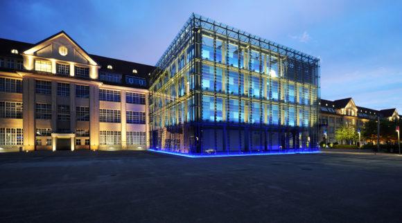 © ZKM | Karlsruhe, Foto: Uli Deck