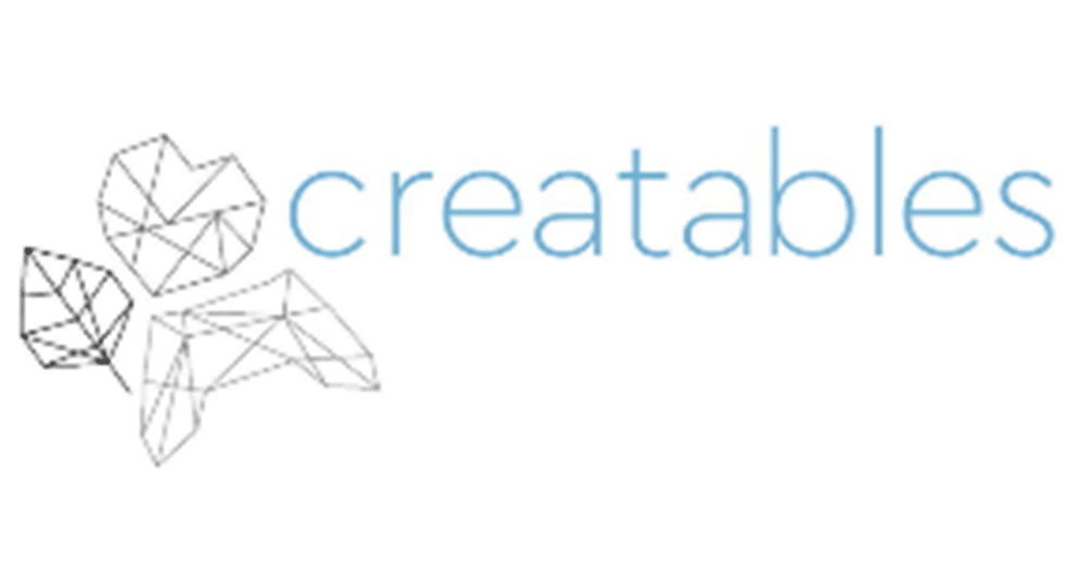 creatables Logo, CODE_n, innovation, spaces, startup, network
