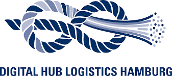 Digital Hub Logistics Hamburg Logo, CODE_n, innovation, spaces, Startup