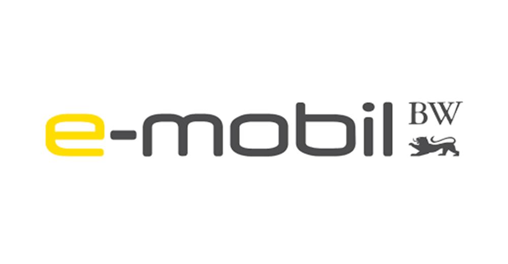 e-mobil BW Logo, Startup, CODE_n Resident, Innovation, Industrie 4.0