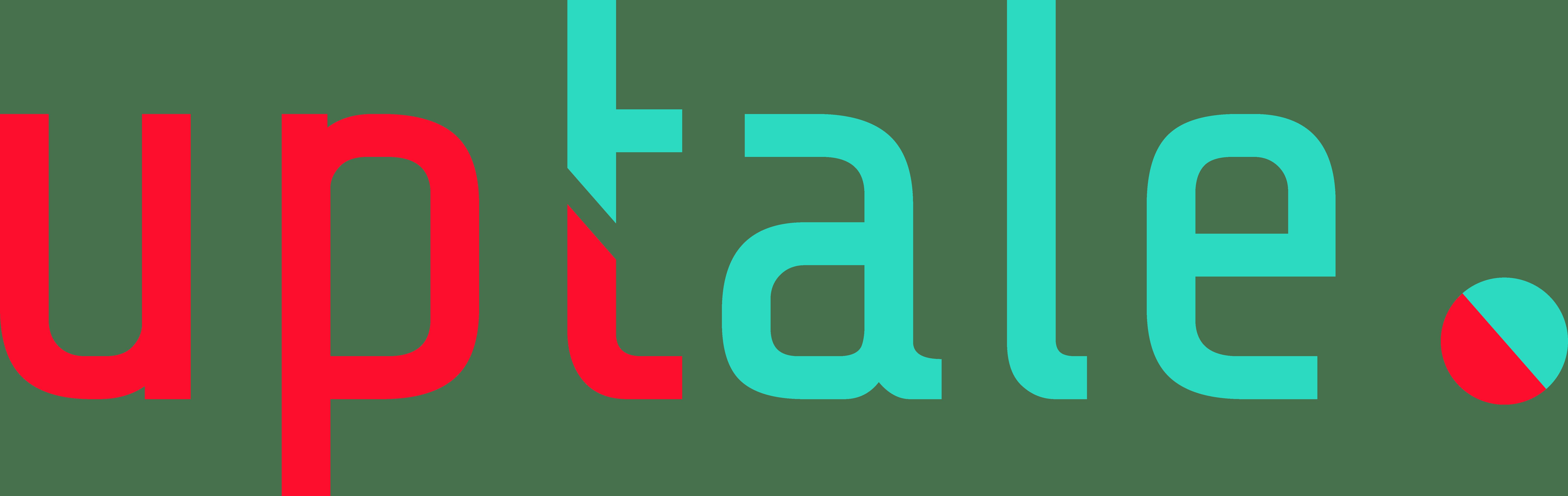 Uptale Logo, Startup, CODE_n Resident, Innovation, Industrie 4.0