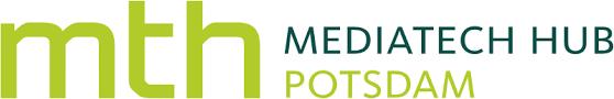 MediaTech Hub Potsdam Logo, CODE_n, innovation, spaces, Startup