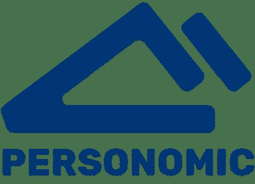 Personomic Logo, CODE_n Resident, Startup
