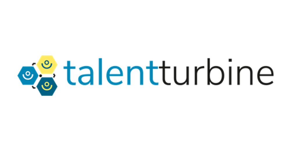 Talentturbine Logo, Startup, CODE_n Resident, Innovation, Industrie 4.0