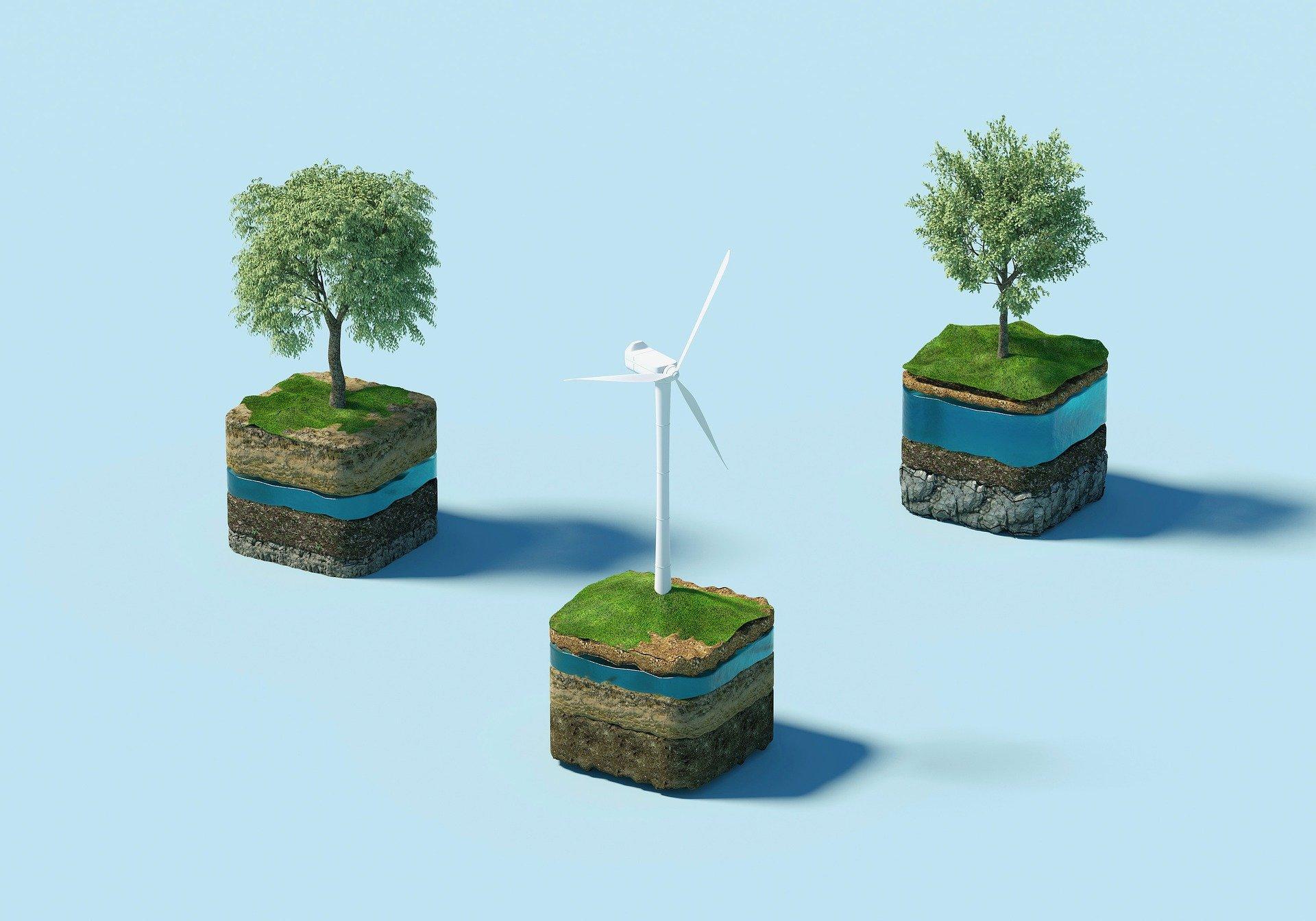 Entwicklungswerkstatt New Normal: Nachhaltigkeit, CODE_n, Startup, Innovation, Industrie 4.0